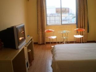 Review Nanning Olive Tree Apartment