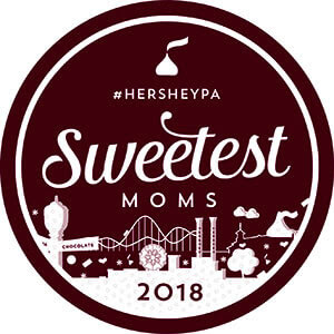 Hershey's Sweetest Moms