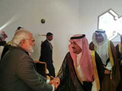 PM Modi's Saudi Agenda Big On Oil And Indian Workers