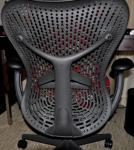 Chair Alien