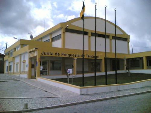 Junta de Freguesia de Tentúgal