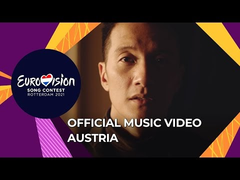 Vincent Bueno - Amen - Austria 🇦🇹 - Official Music Video - Eurovision 2021