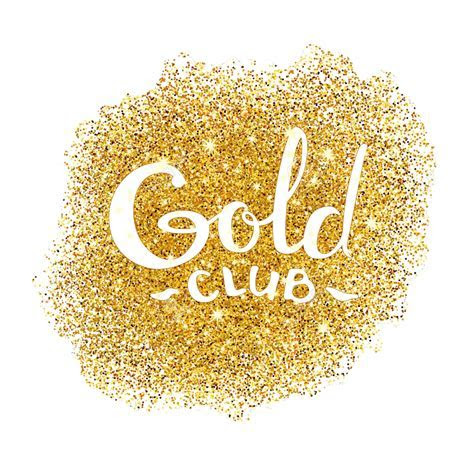 Gold Glitter Png   Division of Global Affairs