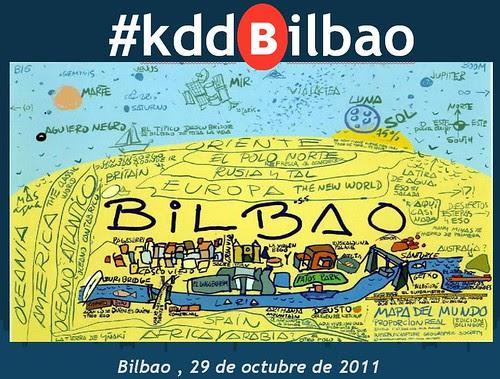 #kddBilbao