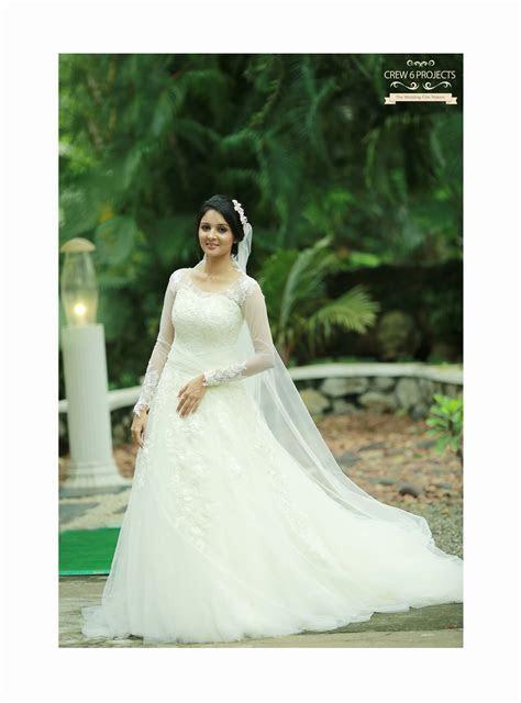 Kerala Wedding Gown Collection ? Fashion Name