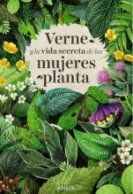 Verne y la vida secreta de las mujeres planta Ledicia Costas
