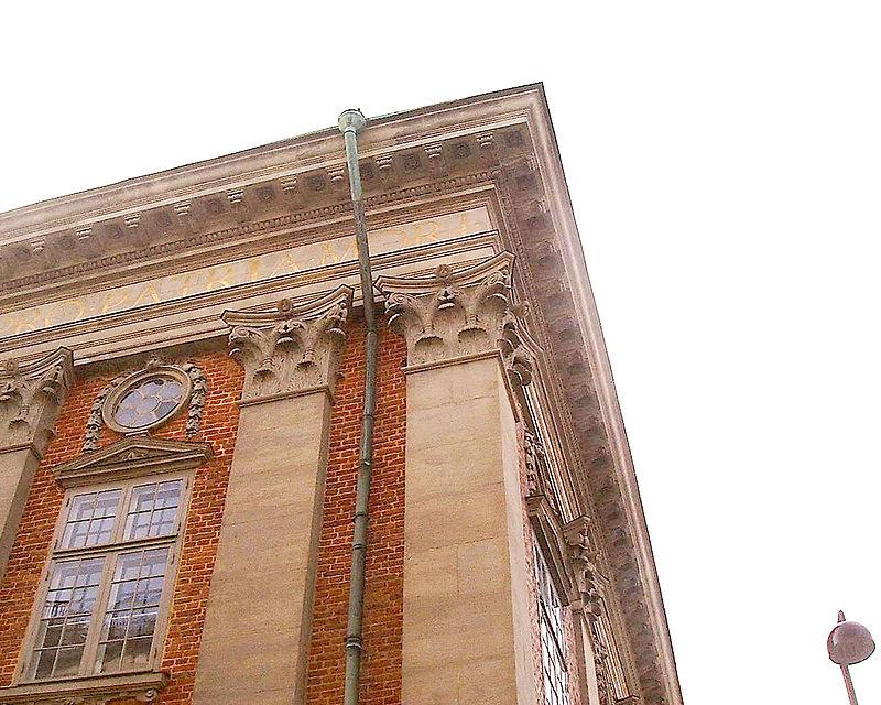 Riddarhuset hörn mars 2007.JPG