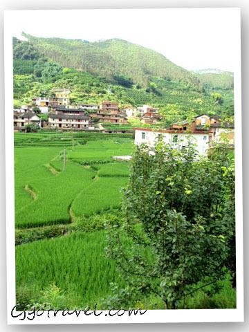 Yun Chun Village