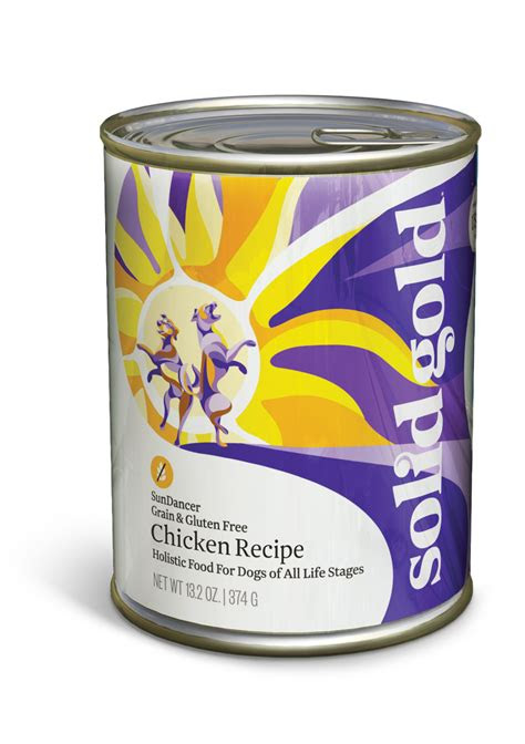 high protein canned food  dogs northland natural pet