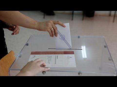 Εκλογές 2019: Χωρίς προβλήματα η ψηφοφορία σε όλη τη χώρα
