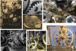 A Steampunk Like Clockwork