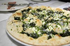 しらすと岩のり, chiocciol@pizzeria, Akihabara