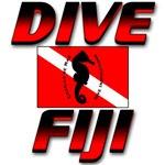 Dive Fiji (red)