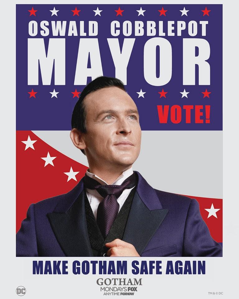 Vote Cobblepot!