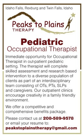 Occupational Therapy Jobs