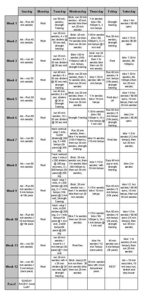 12 Week Crossfit Program Pdf