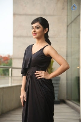 Pooja New Stills - 8 of 35