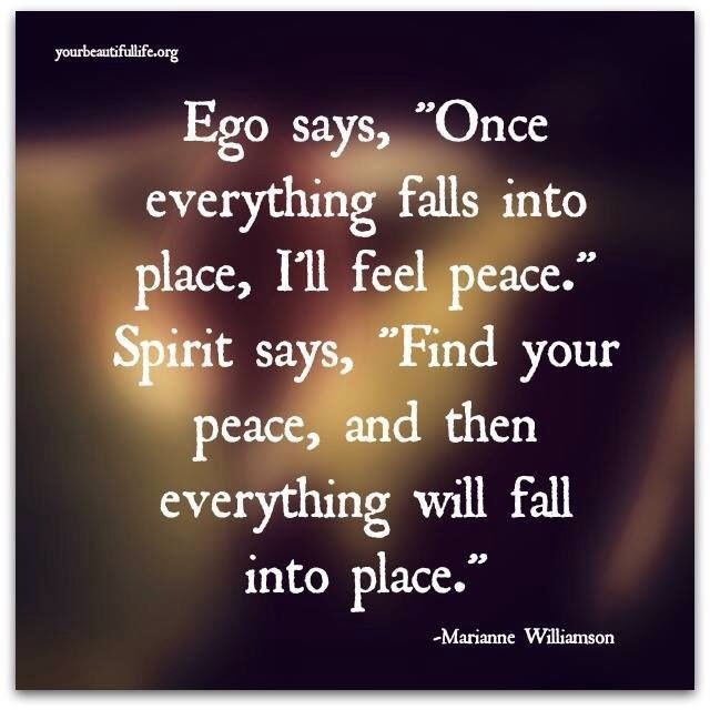 Peace Of Mind Quotes Sayings Peace Of Mind Picture Quotes