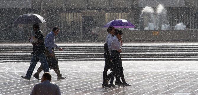 Ciudadanos deben tener en cuenta recomendaciones para esta temporada de lluvias