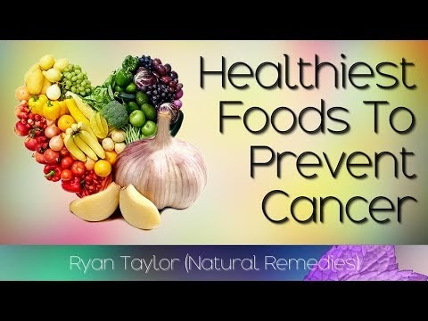 Foods: for Cancer Prevention