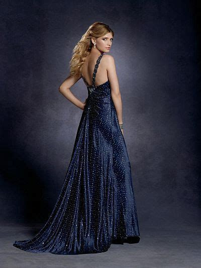 Starry Night Dress 4012 by Alfred Angelo   Starry night