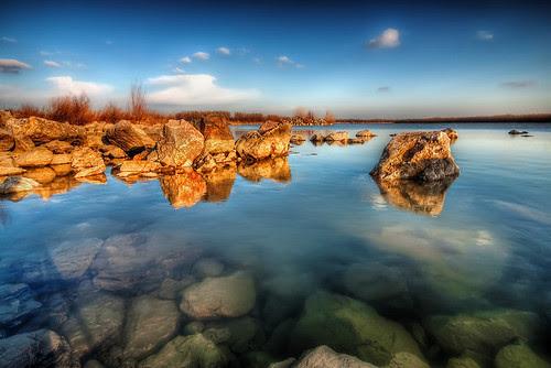 Calm Waters by Miroslav Petrasko (blog.hdrshooter.net), on Flickr