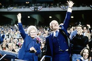 Muriel and Ewing Kauffman
