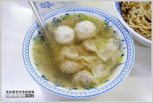 文昌街炸醬麵14