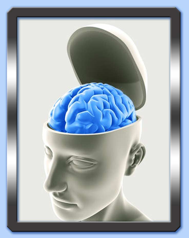 cervello umano e subliminale