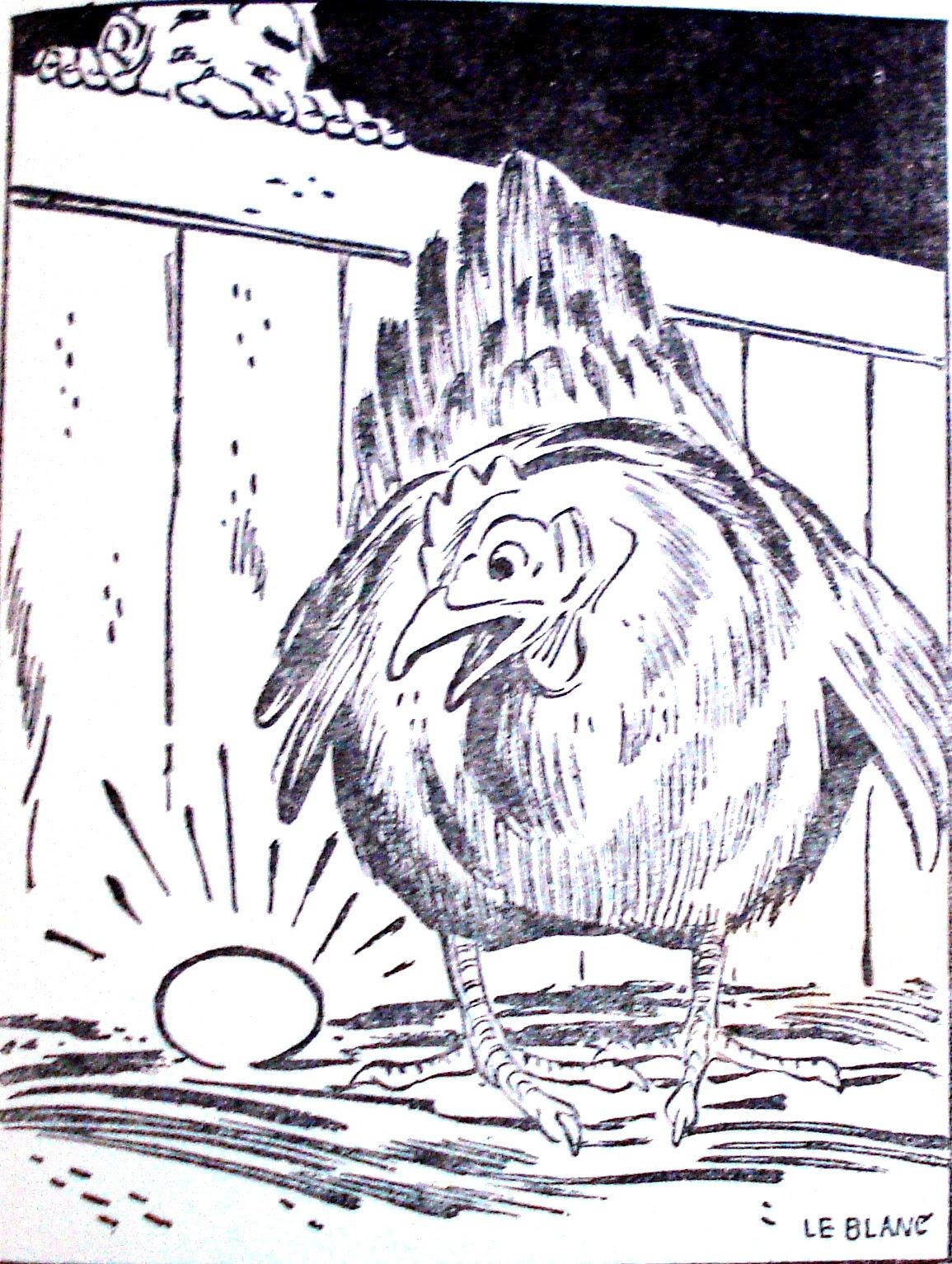 A Galinha Dos Ovo De Ouro Para Colorir história a galinha dos ovos de ouro