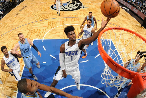 Avatar of What NBA scouts and stats say about Magic forward Jonathan Isaac's future