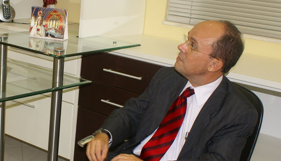Paulo Cesar Medeiros