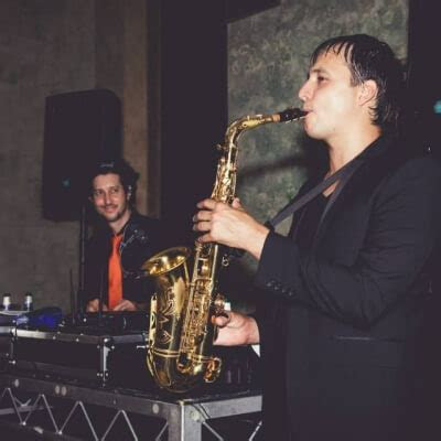 Melbourne Wedding Bands   Instinct Music