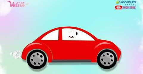 VALIDI TẬP 17 | VALI NEWS - Bí quyết chống say xe khi đi du lịch