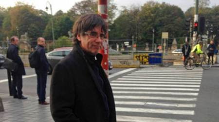 What's next for Catalonia's exiled separatist leader CarlesPuigdemont?