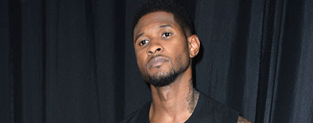 Usher (Alberto E. Rodriguez/Getty Images For BET)