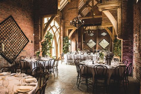 Beautiful Barn Wedding Venues in the UK: 14 Stunning Barns