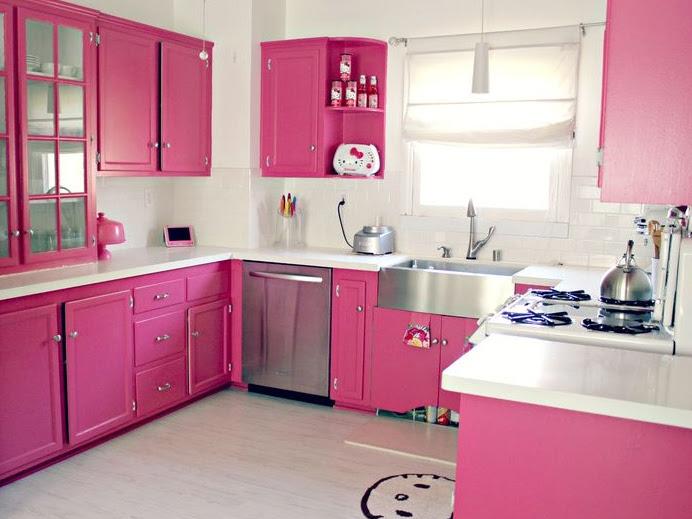 920 Gambar Desain Rumah Sederhana Hello Kitty HD Terbaik Download Gratis
