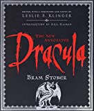 Dracula by Bram Stoker: Annotated Edition