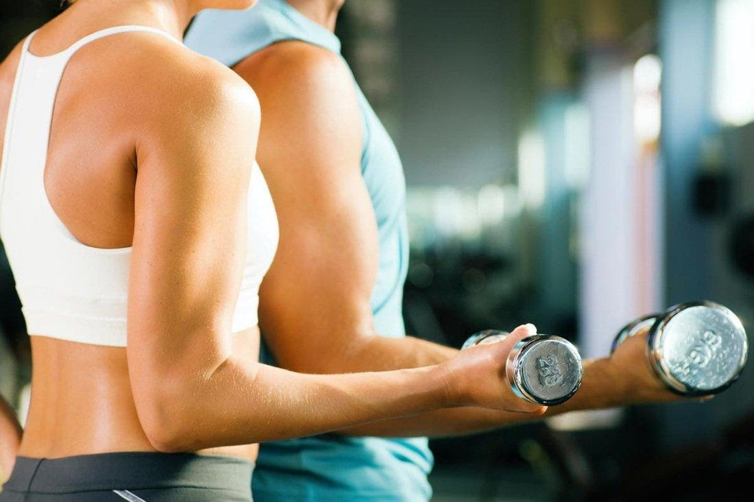 Few Simple Tips On How To Get That Tight And Fit Body Figure