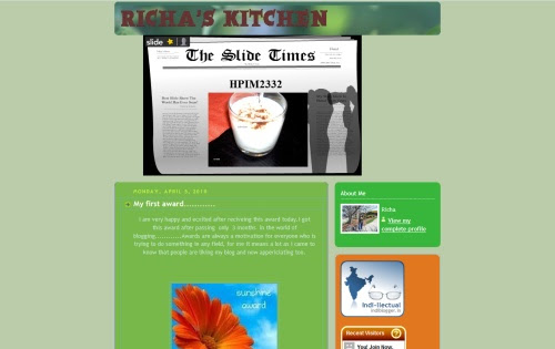 Richas Kitchen