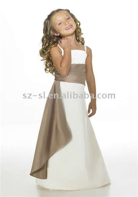 2012 flower girl dress girls pageant dresses prom dresses