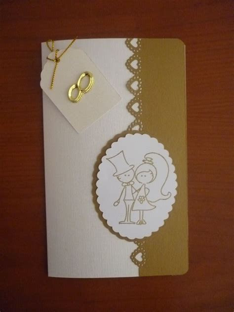 tarjeta de matrimonio para lluvia de sobres Wedding