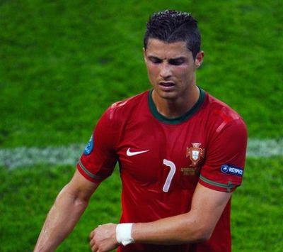 Cristiano Ronaldo. (Foto: Getty Images)