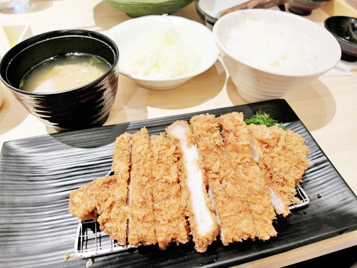 jap fried food