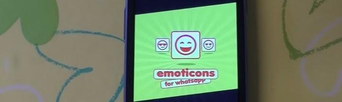 Emoticons WhatsApp inclui novas carinhas ao mensageiro (Foto: Divulgação) (Foto: Emoticons WhatsApp inclui novas carinhas ao mensageiro (Foto: Divulgação))