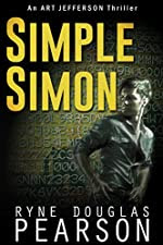 Simple Simon by Ryne Douglas Pearson