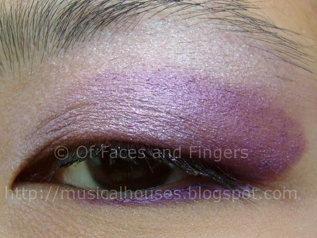 insiti eyeshadow pencil eotd 3