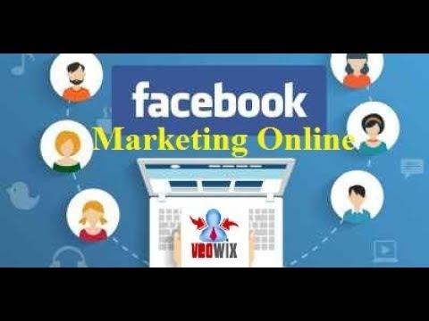 Facebook Marketing Du Kích Nguyễn Huỳnh Giao | Veowix