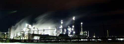 Flint Hills Resources' Pine Bend Refinery